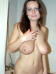 Busty Russian girls naked, big boobs..