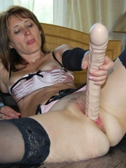 Incredible horny mature wives with sex..