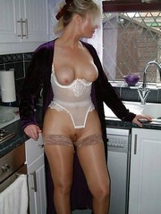 Wow, the best UK Milfs, LINGERIE Phots