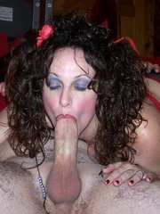 Stunned mature wives takes very big wangs