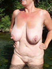 Dirty Grannies naked, funny pictures