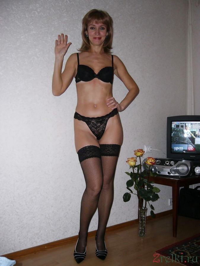 Polish Mature Older Mom Video 64