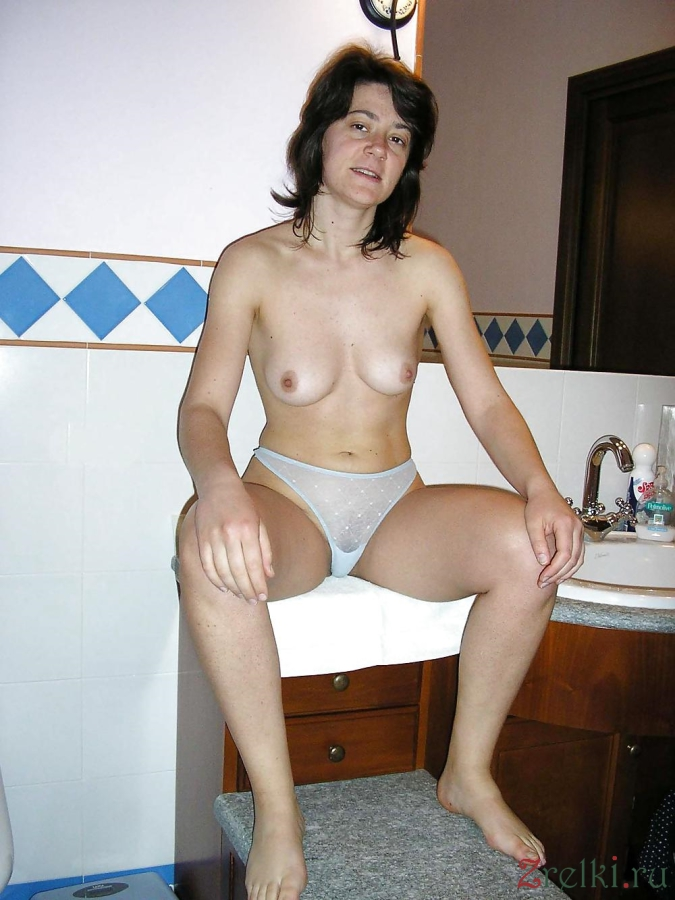 Mature nude polish women have