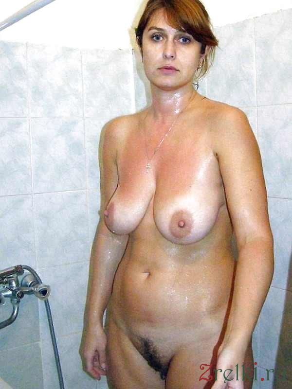 Aged nudes galleries