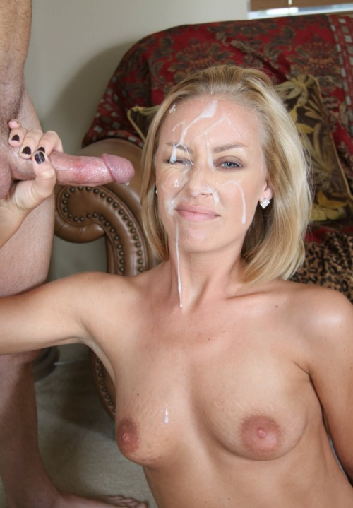 cumshot on mature women