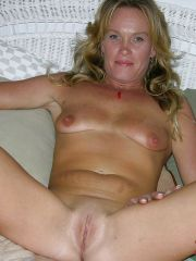 At home nude wives Bondage Moms