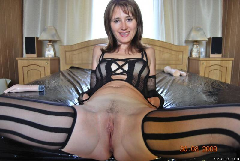 Opinion Moms nude in stockings