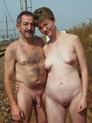 Couples mature pictures naked of Category:Nude couples,