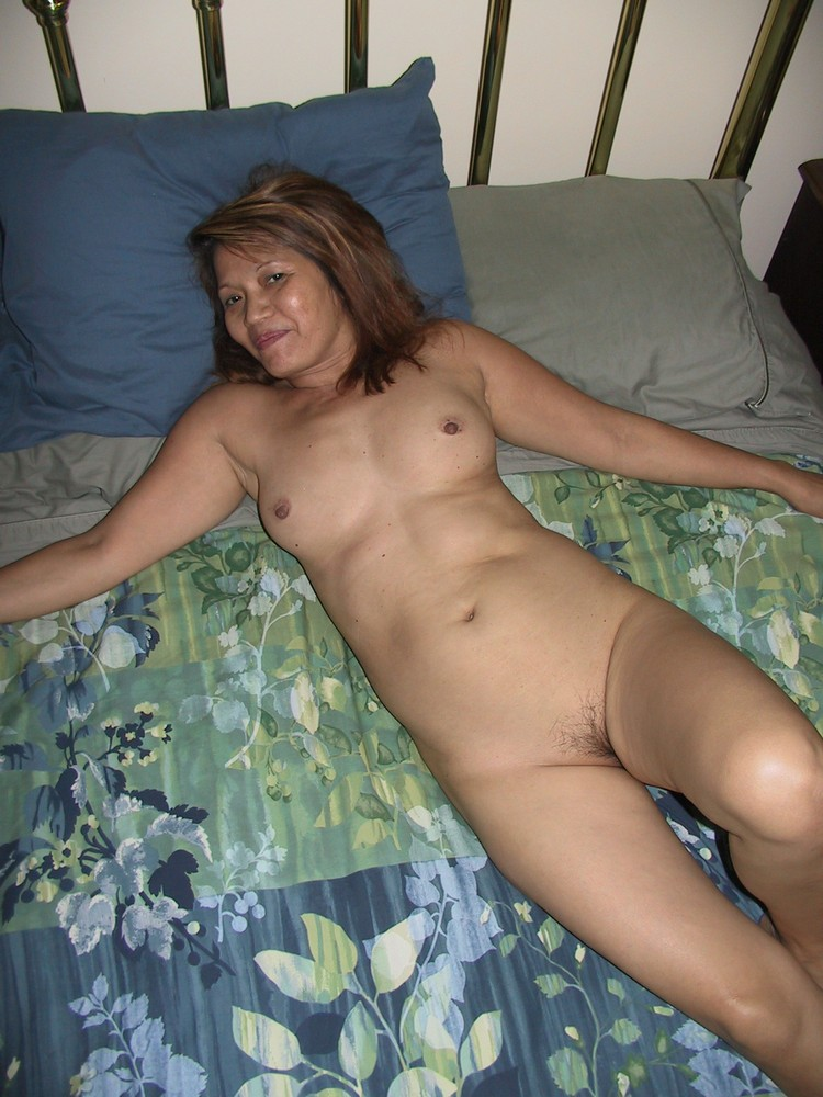ex wife nude asian