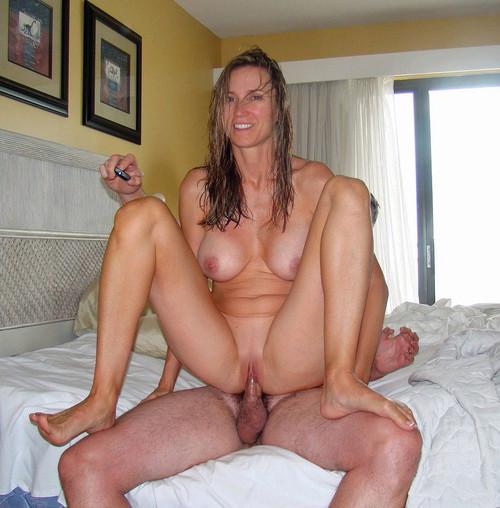 Amateur Mature Big Tits Anal