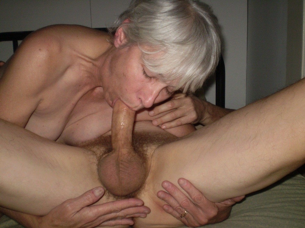 British mature gay men