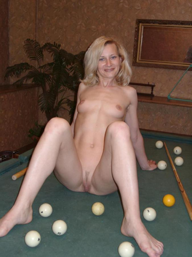 Assured, what Sexy mid age milf naked and