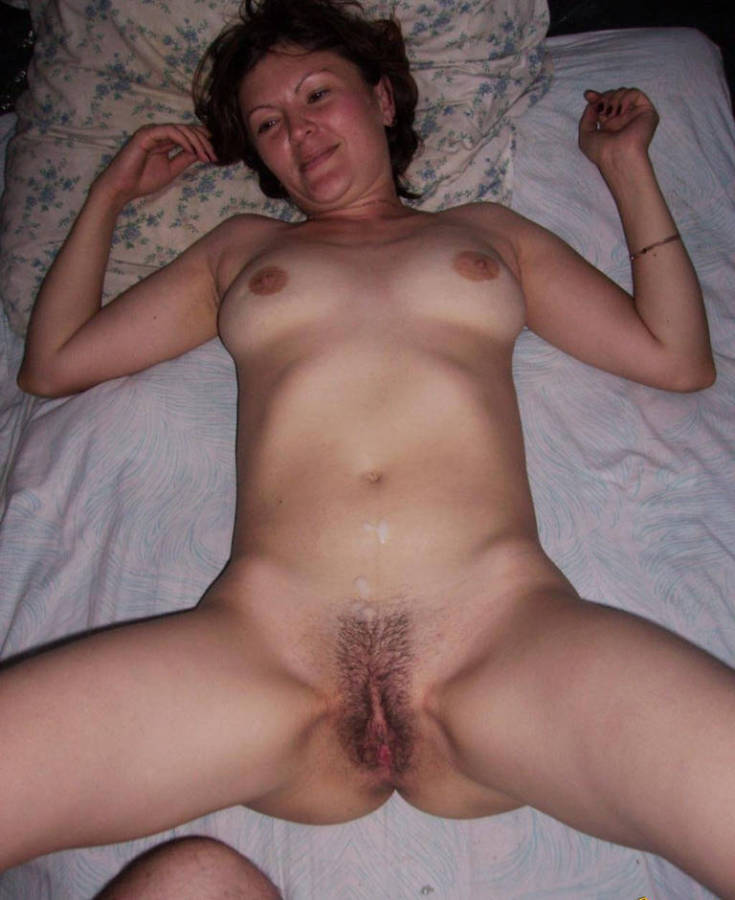 Rough Mature Amateur Couple