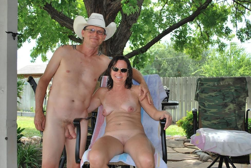 naked texas wives
